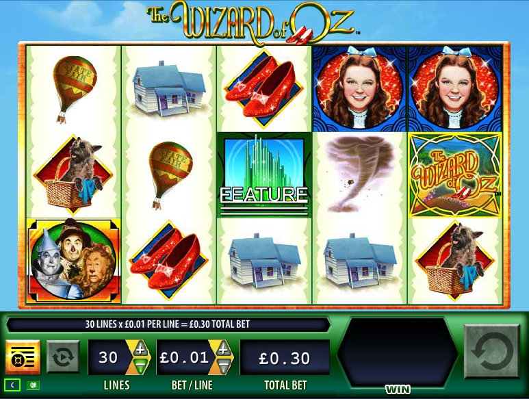 jackpot slots game online the gaming wizard