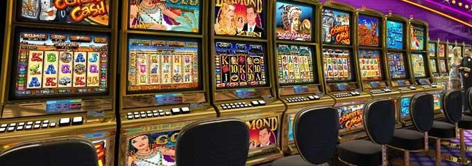 Gaming Slots image