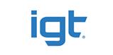 IGT slot developer logo