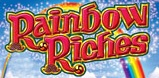 Cover art for Rainbow Riches slot