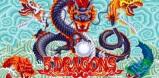 Cover art for 5 Dragons slot