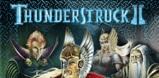 Thunderstruck 2 slot logo