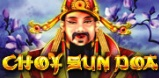 Cover art for Choy Sun Doa slot