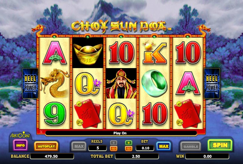 online casino review  slots