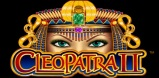 Cover art for Cleopatra 2 slot