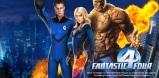 Cover art for Fantastic Four slot