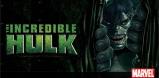 Incredible Hulk slot logo