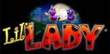 Cover art for Lil' Lady slot