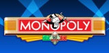 Cover art for Monopoly Pass Go slot