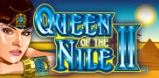 Cover art for Queen of the Nile 2 slot