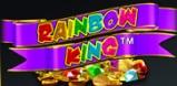 Cover art for Rainbow King slot
