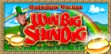 Cover art for Rainbow Riches Win Big Shindig slot