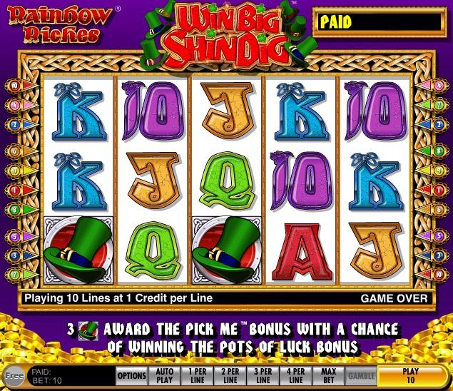 Middelkerke Casino Kursaal - 0418654869 - Belgium Slot Machine