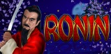 Ronin slot logo
