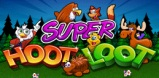 Super Hoot Loot logo