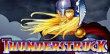 Cover art for Thunderstruck slot