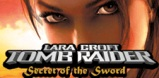 Cover art for Tombraider – Secret of the Sword slot