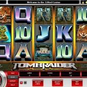 Tombraider slot