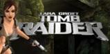 Tombraider slot logo