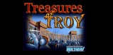 Cover art for Treasures of Troy slot