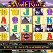 Free Casino Games Wolf Run