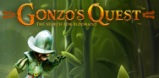 Cover art for Gonzo's Quest slot