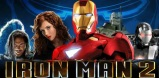 Cover art for Iron Man 2 slot