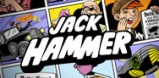 Jack Hammer Slot logo