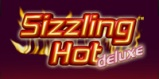 Sizzling Hot slot logo