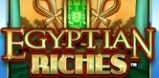 Egyptian Riches logo