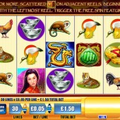 Game of Dragons 2 slot