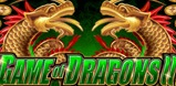 Cover art for Game of Dragons 2 slot