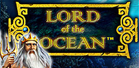 Cover art for Lord of the Ocean slot