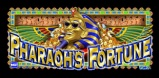 Pharaohs Fortune logo