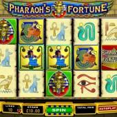Pharaohs Fortune slot