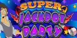Cover art for Super Jackpot Party slot