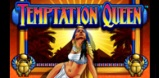 Cover art for Temptation Queen slot