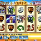 Zues Slot