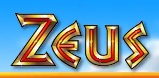 Cover art for Zeus slot