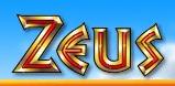 zues slot logo
