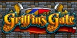 Griffin's Gate slot logo