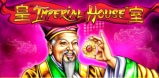 Imperial House slot logo