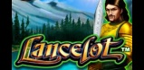 Lancelot slot logo