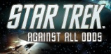 Star Trek Against All Odds logo