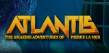 Atlantis slot logo