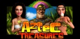 Cover art for Aztec Treasures slot