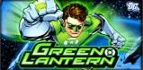 Cover art for Green Lantern slot