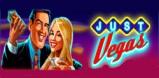 Cover art for Just Vegas slot