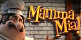Cover art for Mamma Mia slot