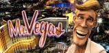Cover art for Mr. Vegas slot